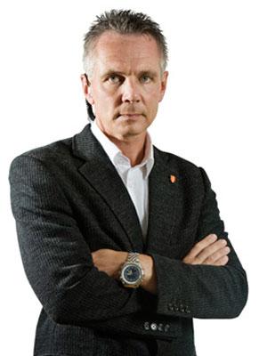 Jesper Palm Lundorf