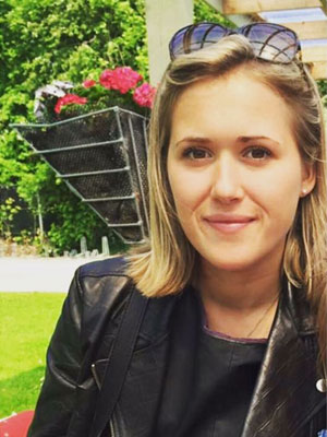 Anna Sofie Elsner