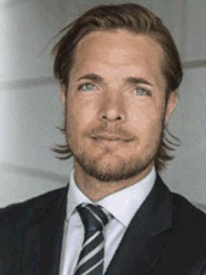 Michael Ebbe Hansen
