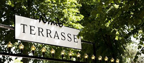 Nimb Terrasse