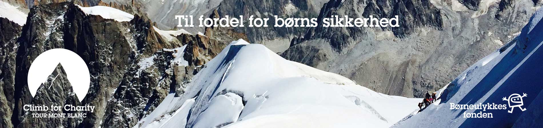 Mont Blanc banner