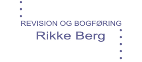 Rikke Berg Revision