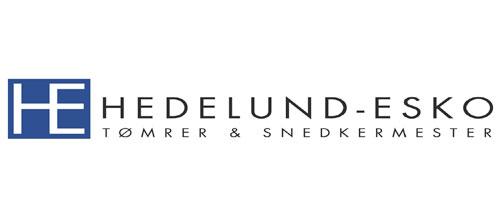 Hedelund-Esko