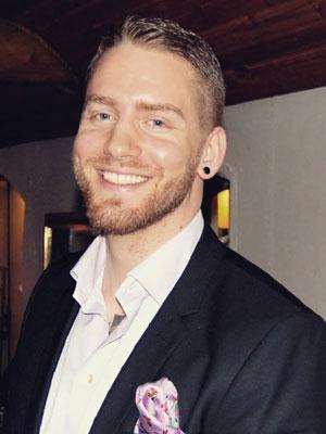 Sæþór Kristjánsson