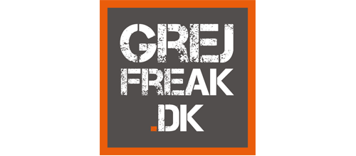 Grej Freak