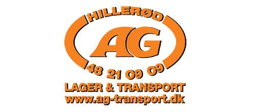 AG lager og transport