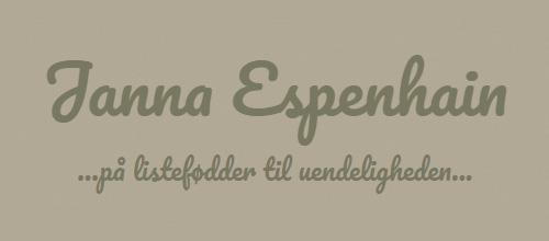 Janna Espenhain