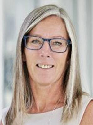Camilla Rohrberg