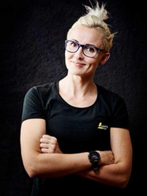 Karolina Stefanska