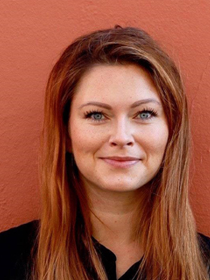 Melanie Engelkes Pedersen