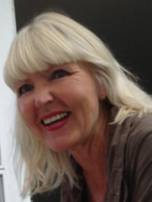Inge Ramsing