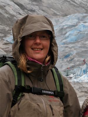 Anne Fjeldsted Eriksen