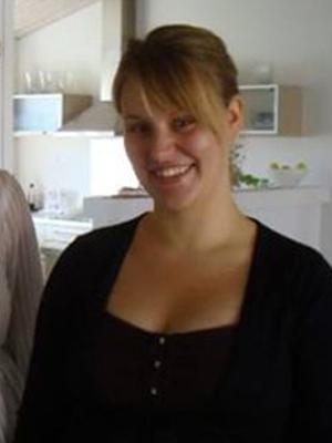Dorte Harlev Sørensen