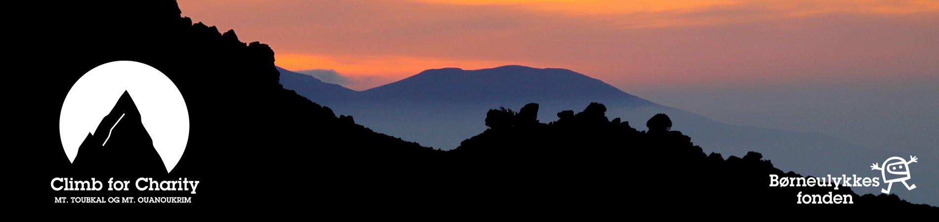 Mt. Toubkal