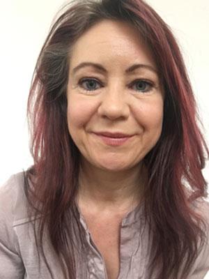 Charlotte Frederiksen