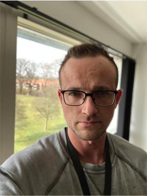 Christian Elmeskov Larsen