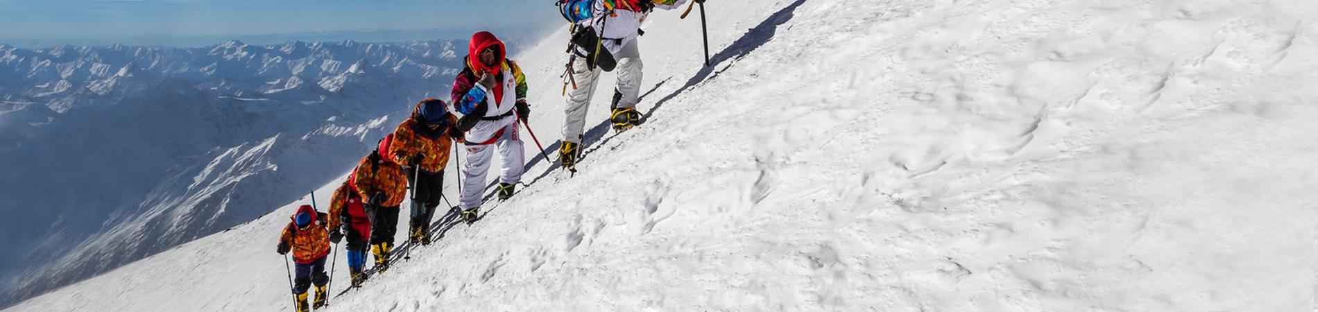 Elbrus priser