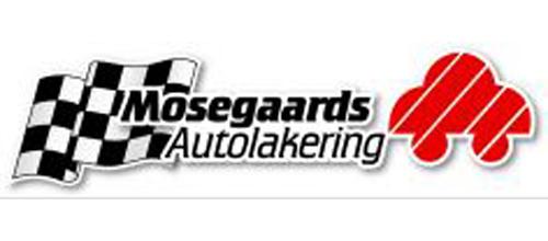 Mosegaards Autolakering