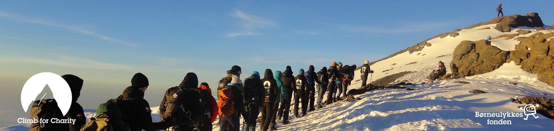 Kilimanjaro Galleri