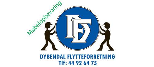 Dybendahl Flyt