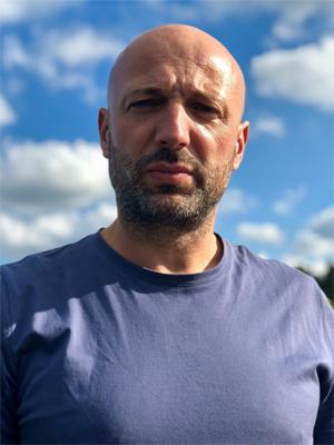 Aleksandar Djekic
