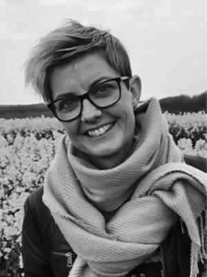 Rikke Jørgensen