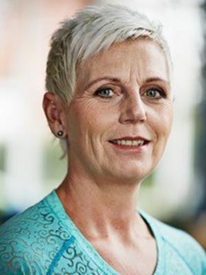 Birgitte Rafn Junker