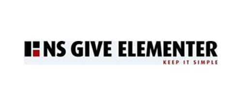 Give Elementer