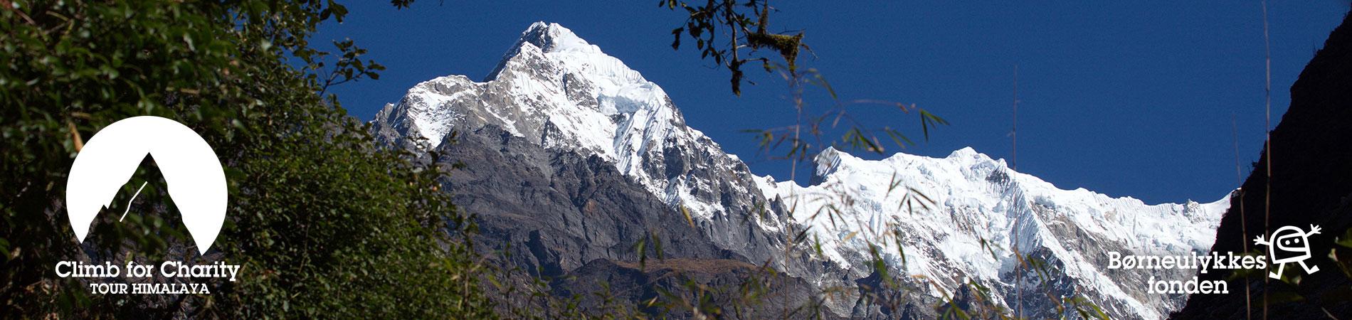 Himalaya/langtang