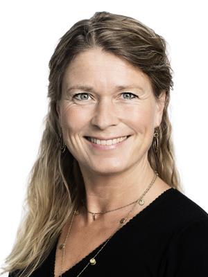Louise Theil