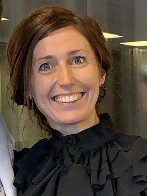 Henriette Madsen (Turleder)