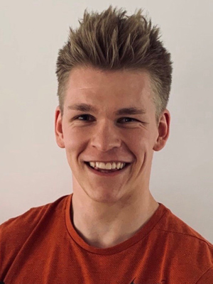 Oliver Vestergaard Todsen