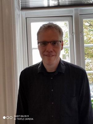 Henrik Frydenborg Hansen
