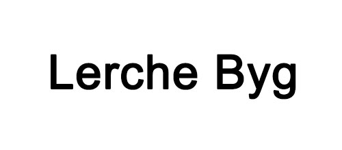 Lerche Byg