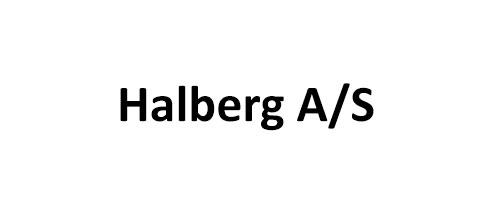 Halberg A/S