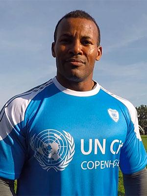 Johanny Reyes